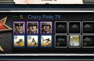 Peter Kovacs Company of Heroes 2