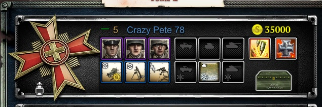 Peter Kovacs Company of Heroes 2